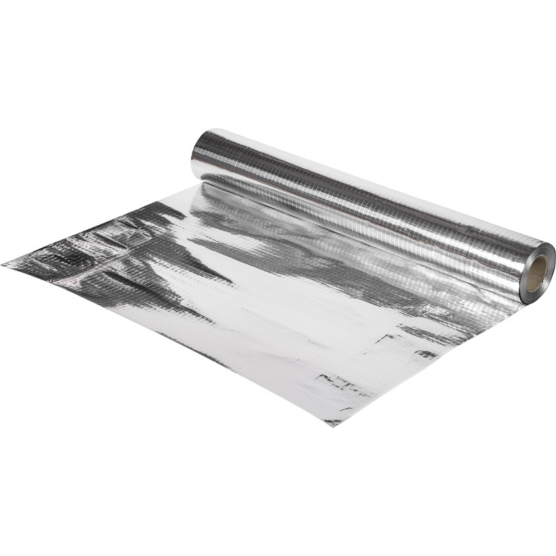 YBS Foil Tec Double Lite Insulating Vapour Control Layer