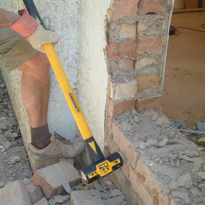 Roughneck Sledge Hammer