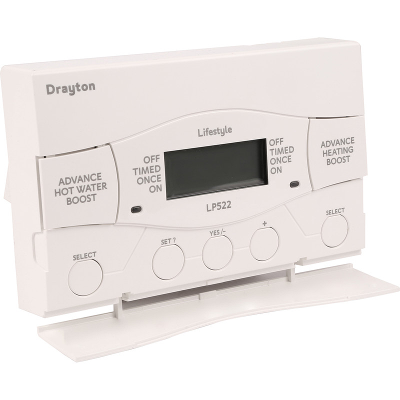 Drayton LP522 5/2 Day Programmer