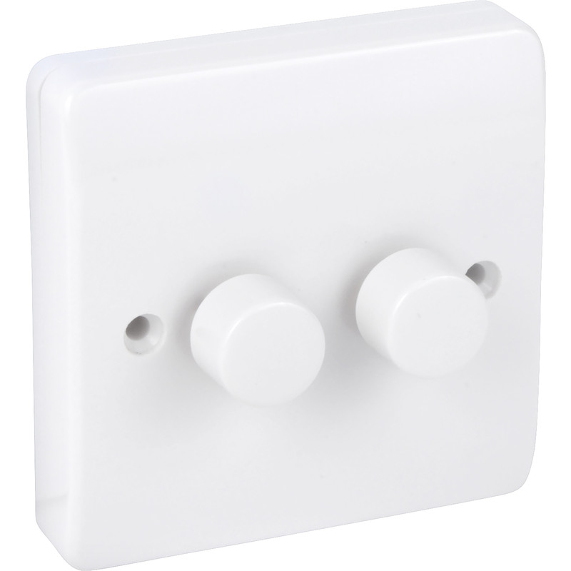 MK Intelligent Dimmer Switch