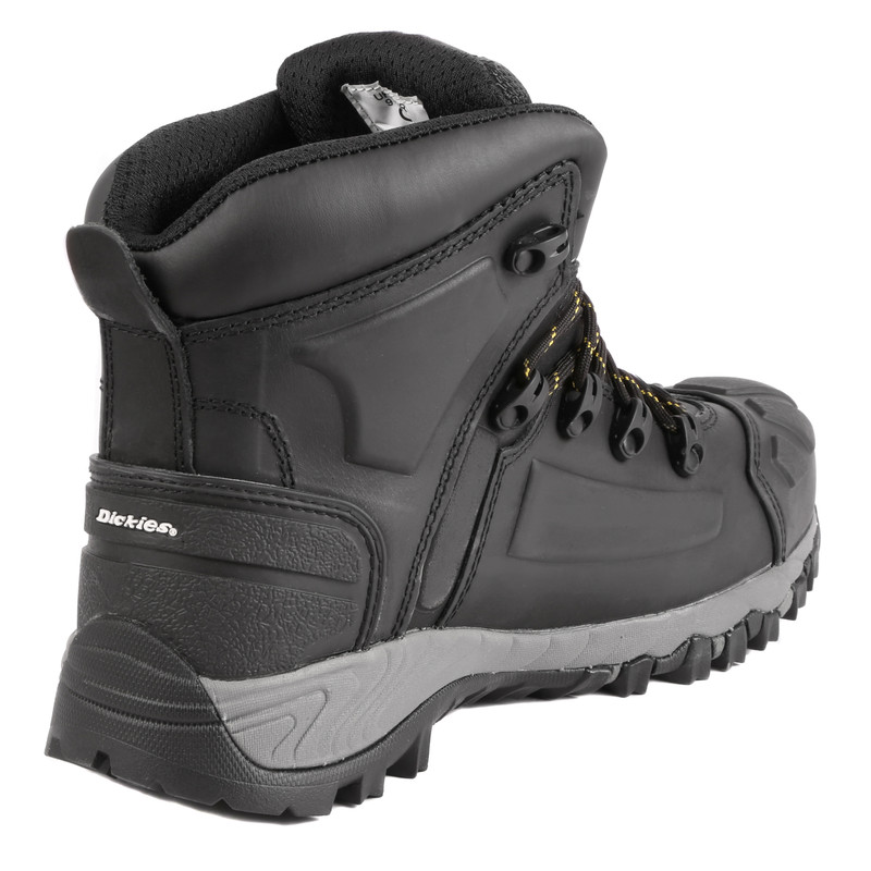 c350326c01a Dickies Medway Safety Hiker Boots Size 8