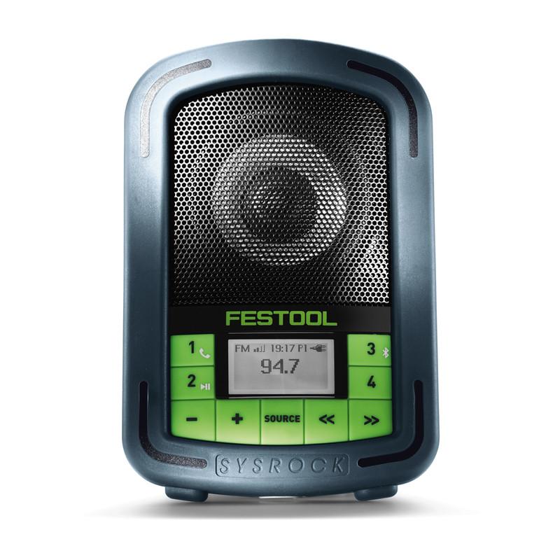 Festool BR10 DAB Li-Radio