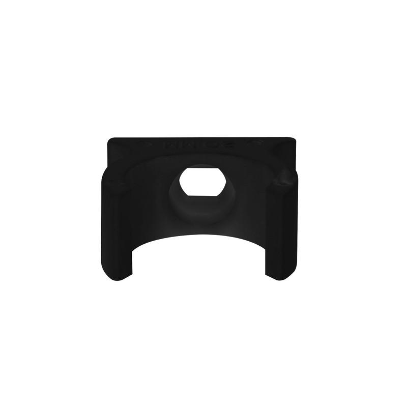 20mm PVC Spring Clip Saddle