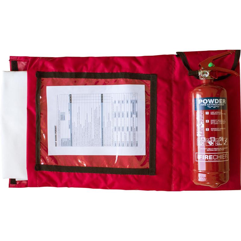 Firechief Hot Work Kit