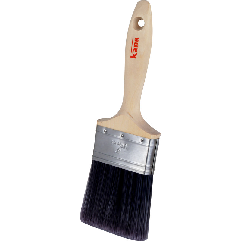 Kana Professional Synthetic Paintbrush