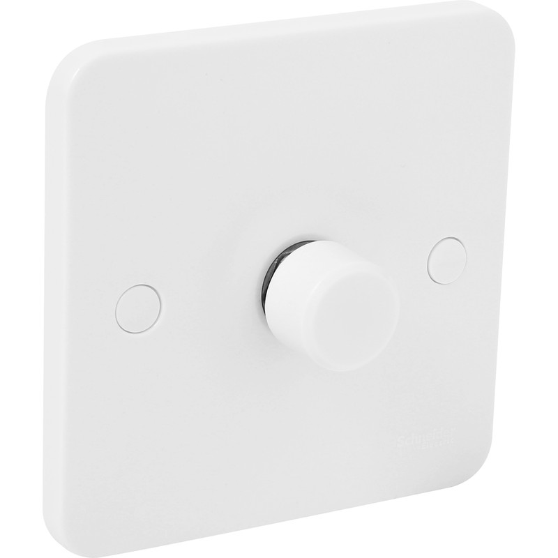 Schneider Lisse Dimmer Switch