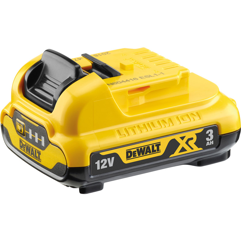 DeWalt 12V XR Battery