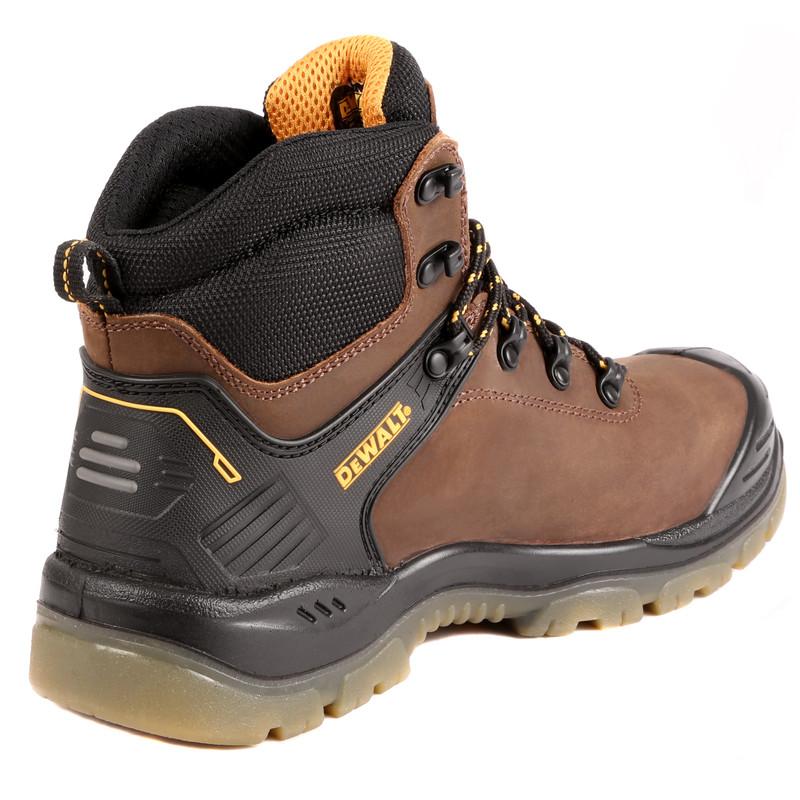 DeWalt Newark Safety Boots
