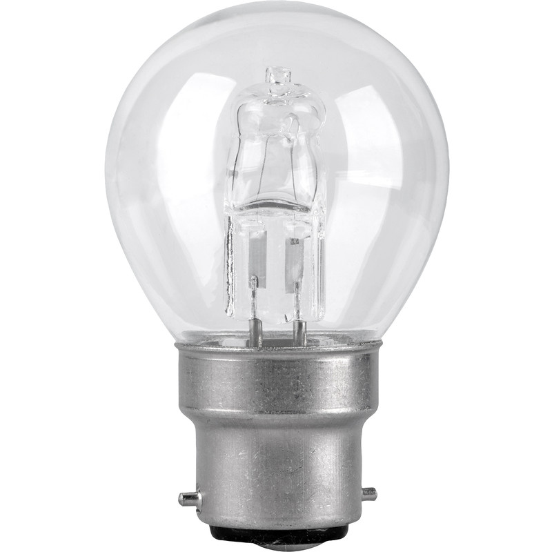 Corby Lighting Halogen Mini Globe Dimmable Lamp