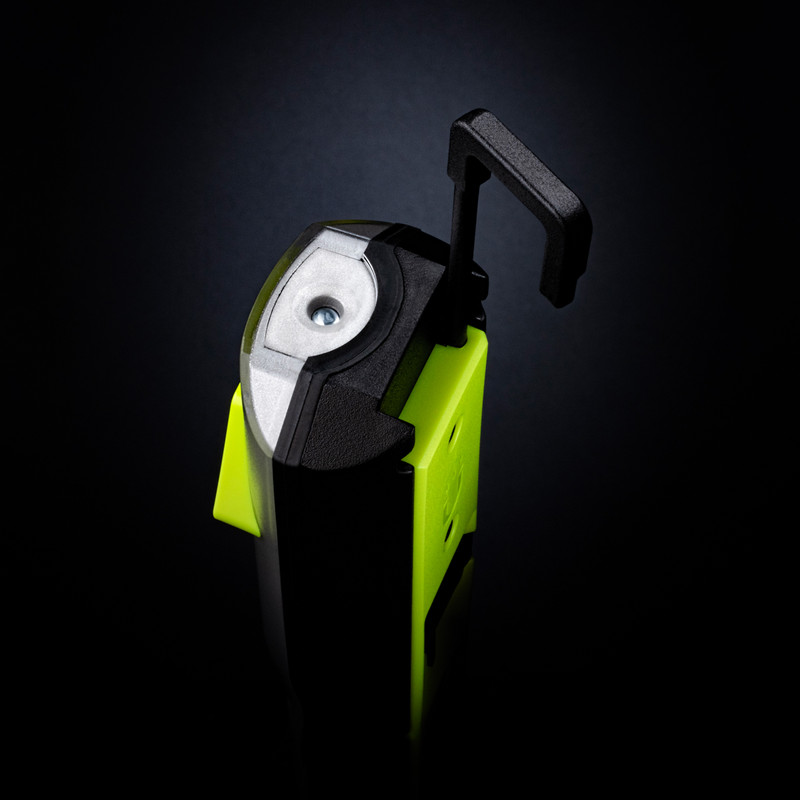 Unilite CRI-1250R High CRI Inspection Light