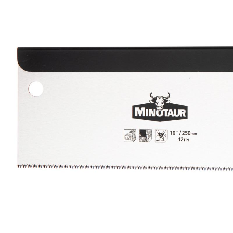 Minotaur Tenon Saw