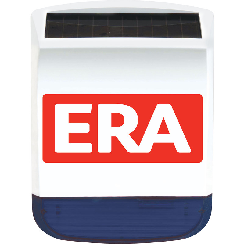 ERA Solar Powered Siren