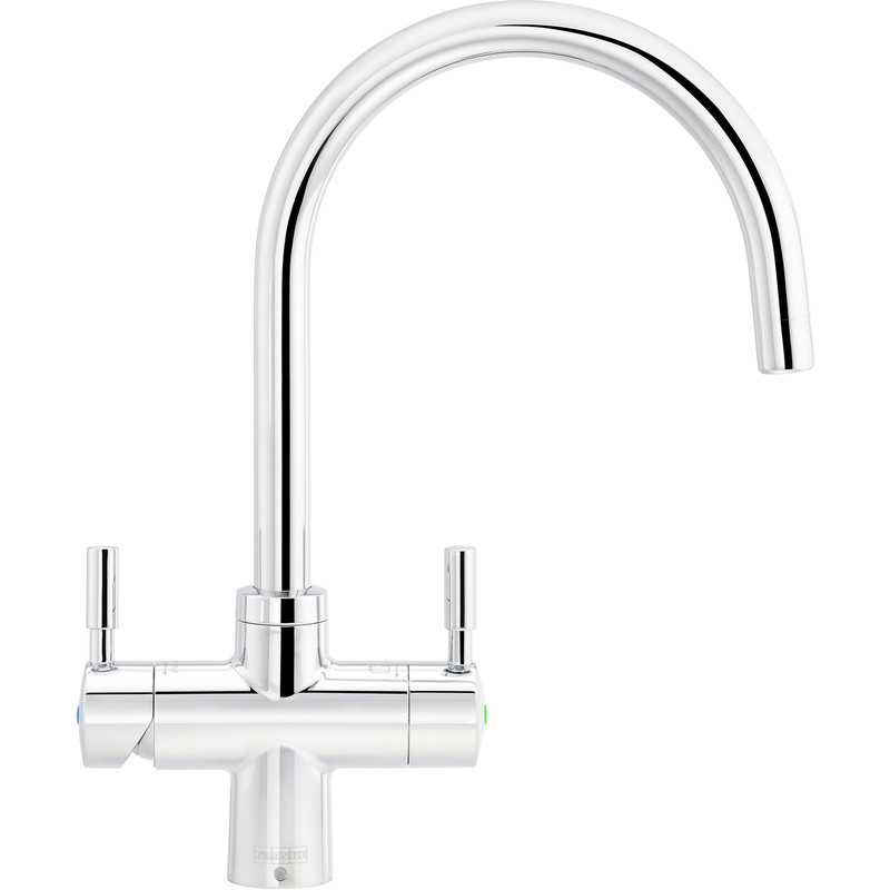 Franke IBW Tap 4-in-1 Chrome