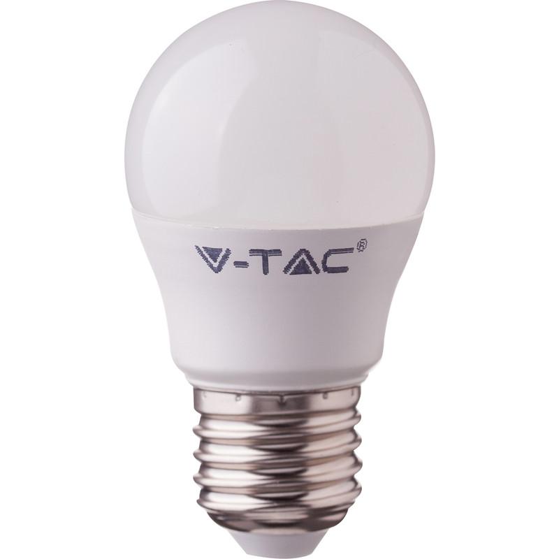 V-TAC Smart LED Ball Bulb