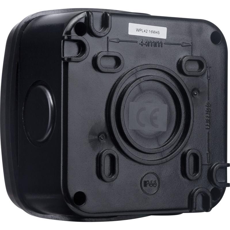 BG Decorative IP66 20A Switch