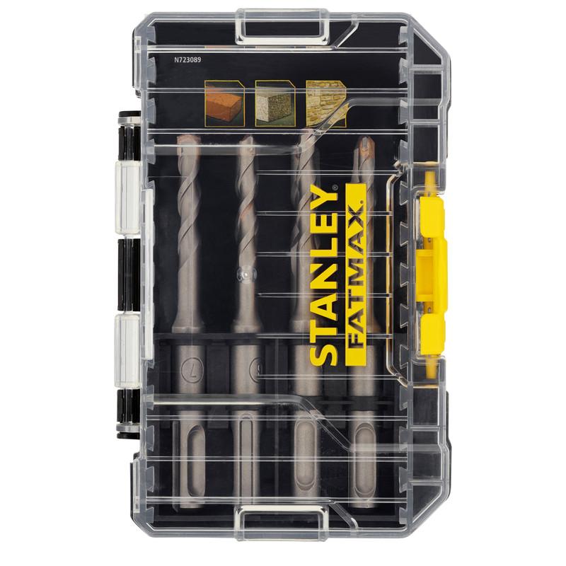 Stanley FatMax SDS Set