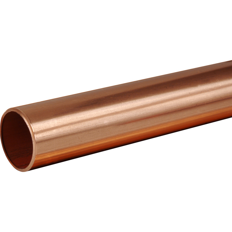 Wednesbury Copper Pipe