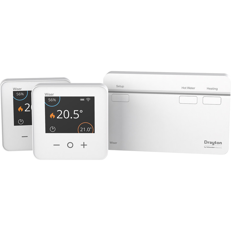 Drayton Wiser Smart Thermostat