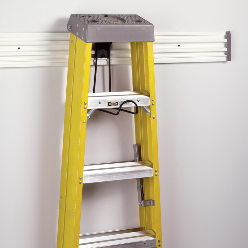 Stanley Track Wall System Ladder Hook
