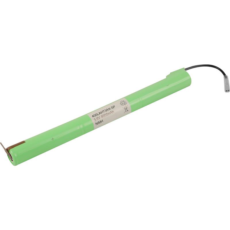 Rechargable Nimh Battery Pack