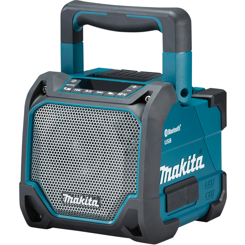 Makita DMR202 Bluetooth Speaker