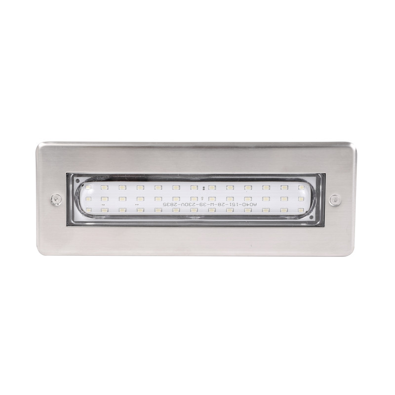 LED IP68 Brick Light