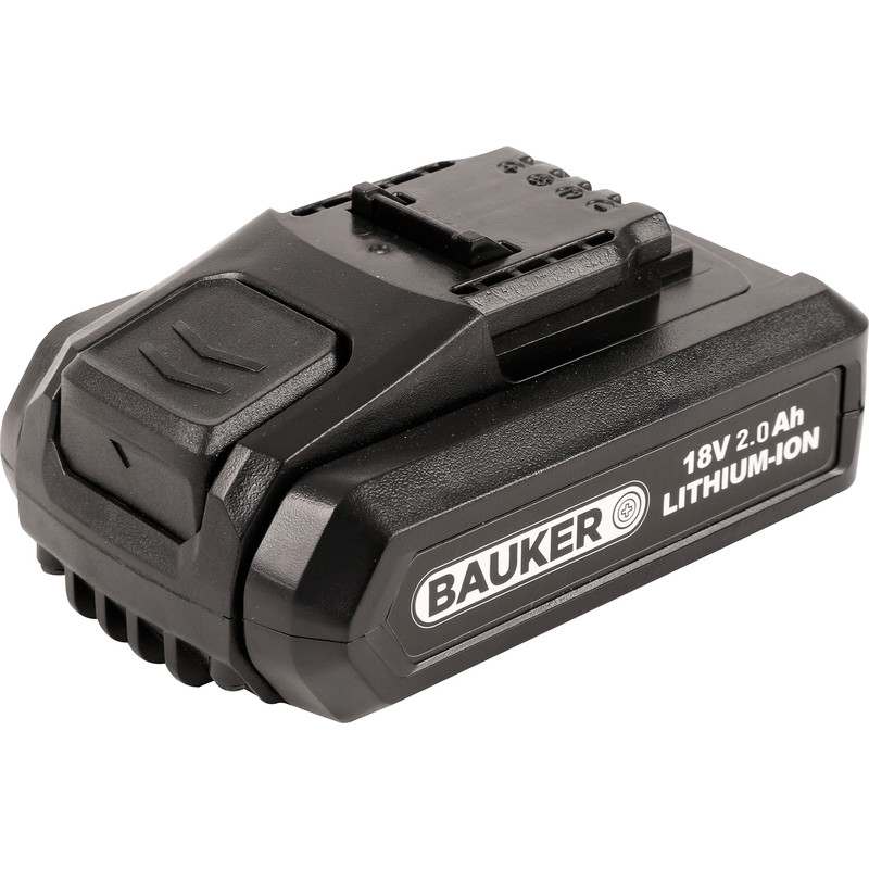 Bauker 18V Li-Ion Battery