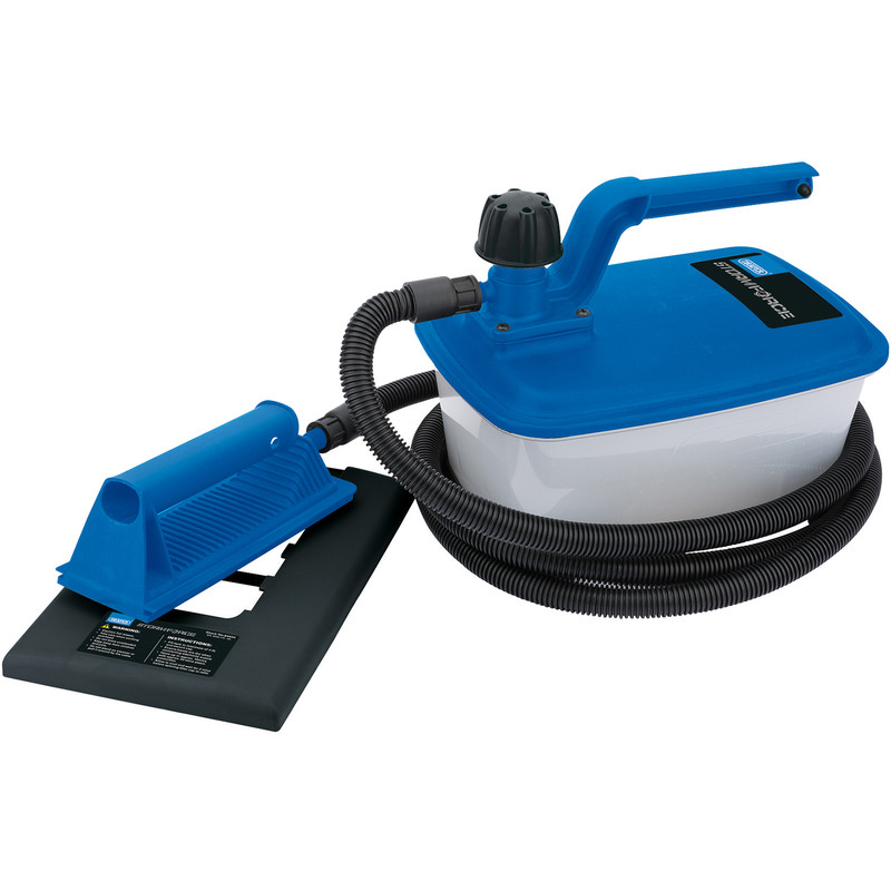 Draper 2000W Wallpaper Steamer