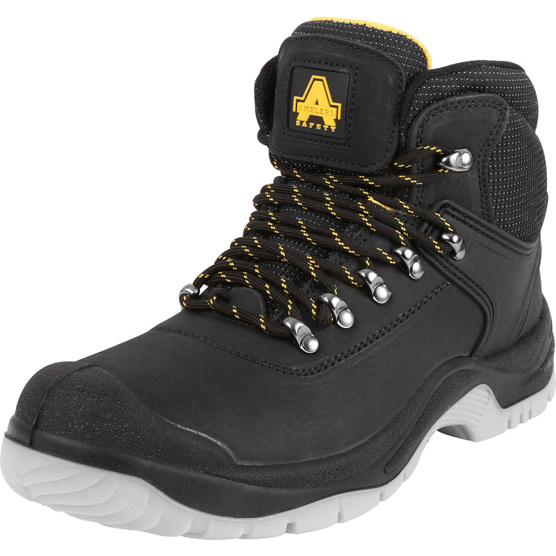 7c97c0f8a2f Amblers FS199 Safety Work Boots Size 8