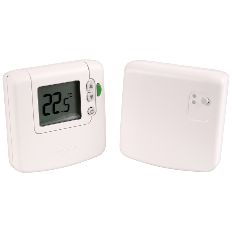 Honeywell DT92 Digital Wireless Eco Room Thermostat