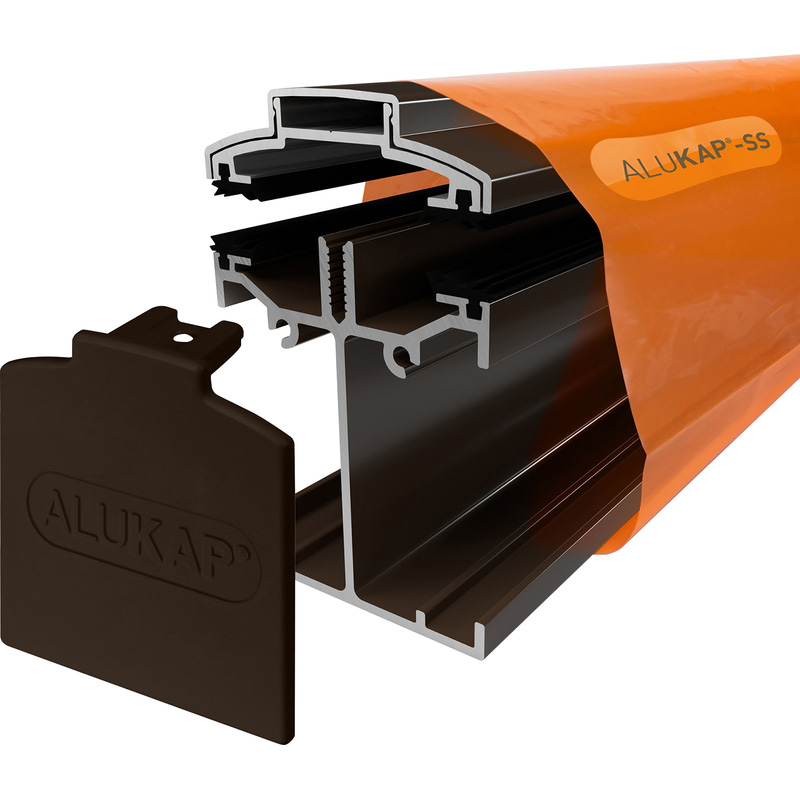 Alukap-SS Self Support Bar