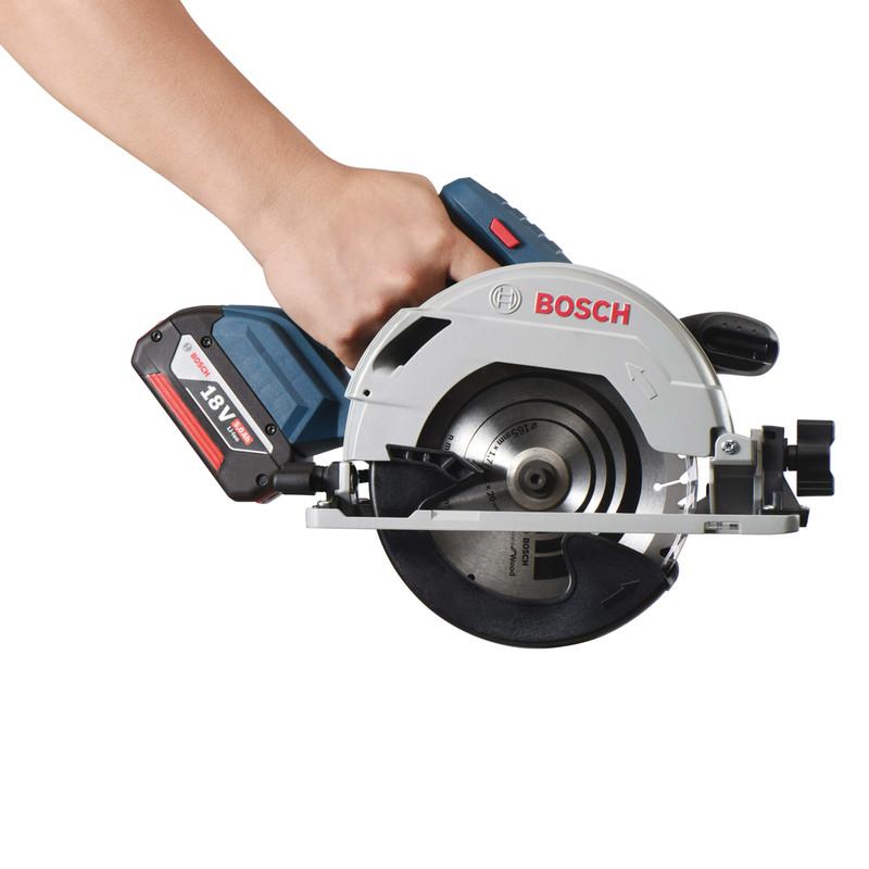 Bosch 18V Professional Circular Saw