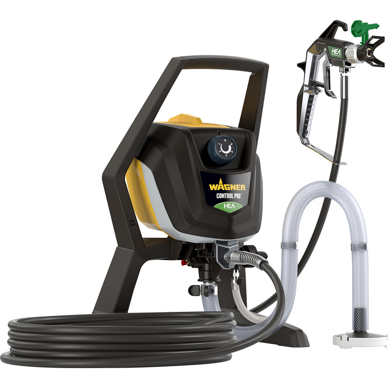 Wagner HEA Control Pro 350R Airless Sprayer