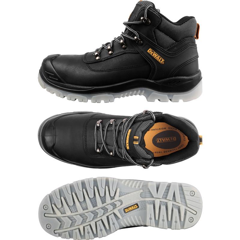 40aa571597d DeWalt Laser Safety Boots Size 11