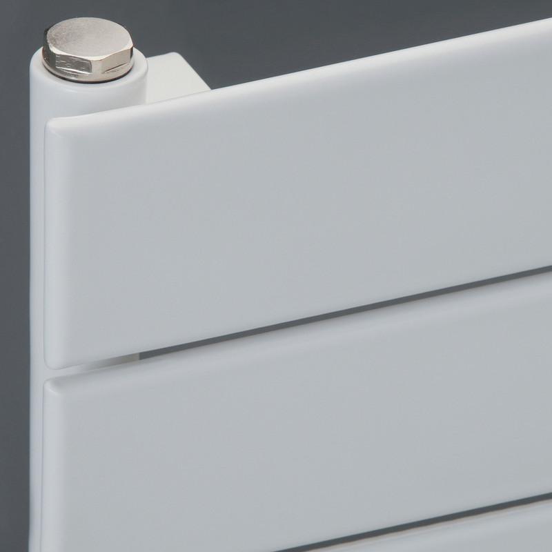 Ximax Oxford Single Horizontal Designer Radiator