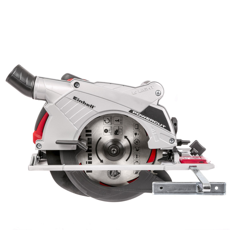 Einhell TE-CS 190 1500W 190mm Circular Saw