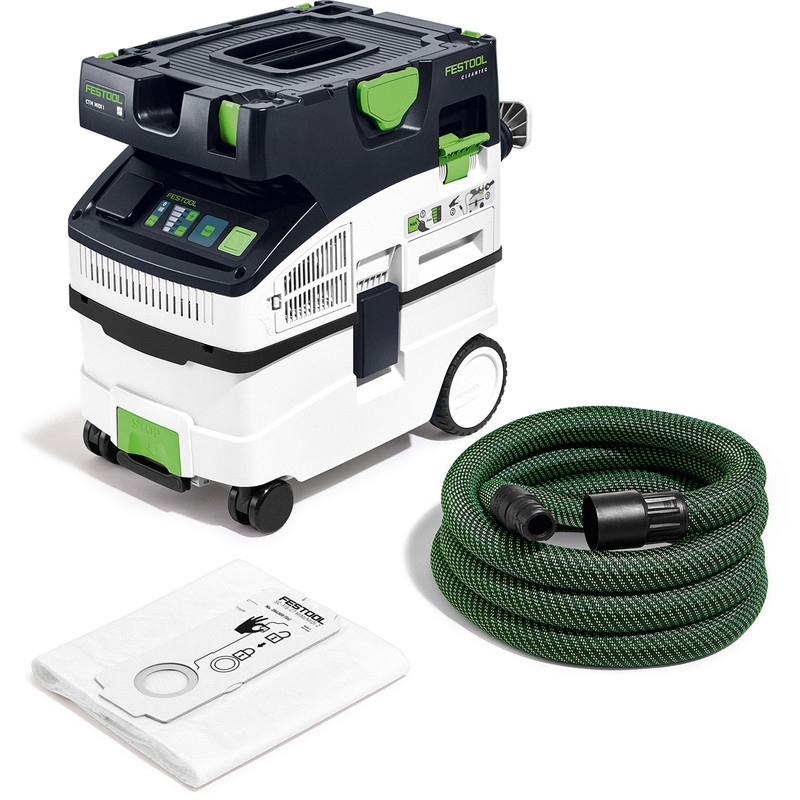 Festool CTM MIDI I Mobile Dust Extractor