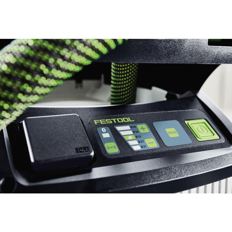 Festool CTM MIDI I Mobile Dust Extractor