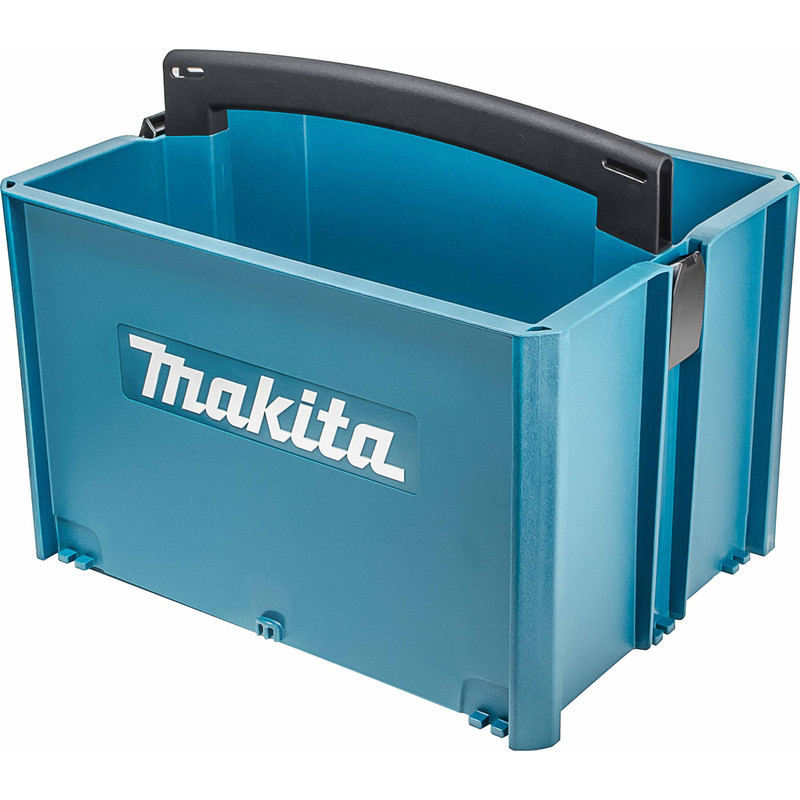 Makita MakPac Stackable Tool Box