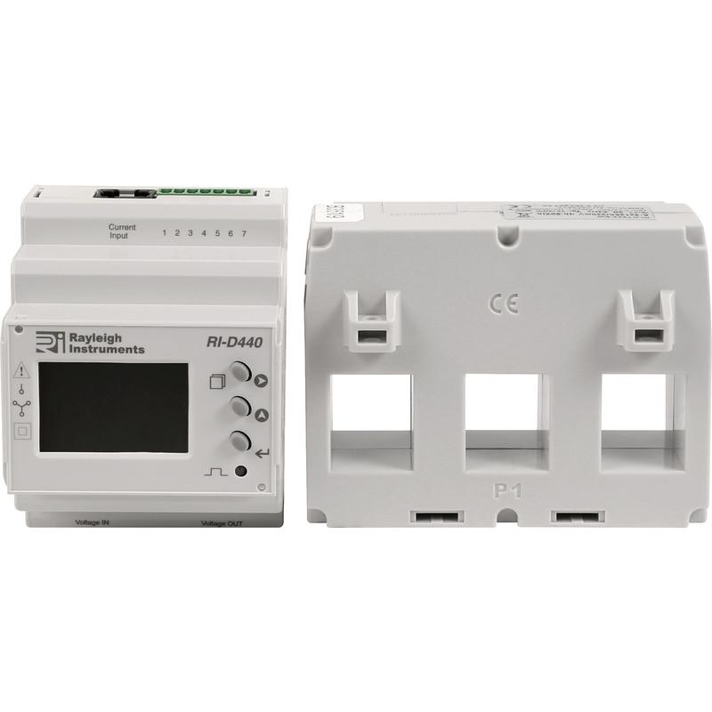 Contactum Metering & Surge Protection