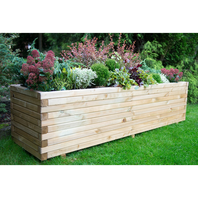 Forest Garden Lomello Planter