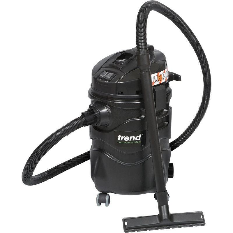 Trend T31A 1400W L Class Vacuum Extractor