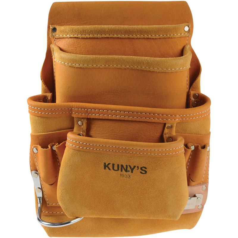 Kuny's Full Grain Half Apron