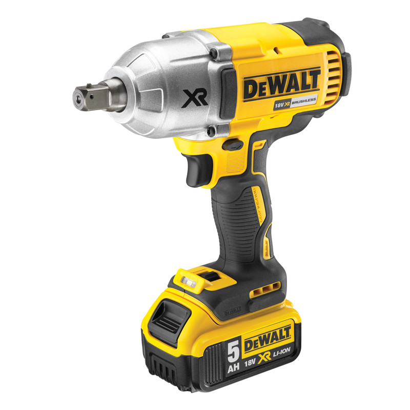 DeWalt DCF899 18V XR Brushless High Torque Impact Wrench