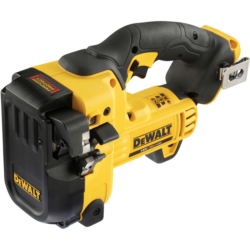 DeWalt DCS350N-XJ 18V XR Threaded Rod Cutter