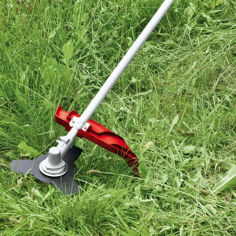 Einhell Classic GC BC52AS 52cc 45cm Petrol Brush Cutter