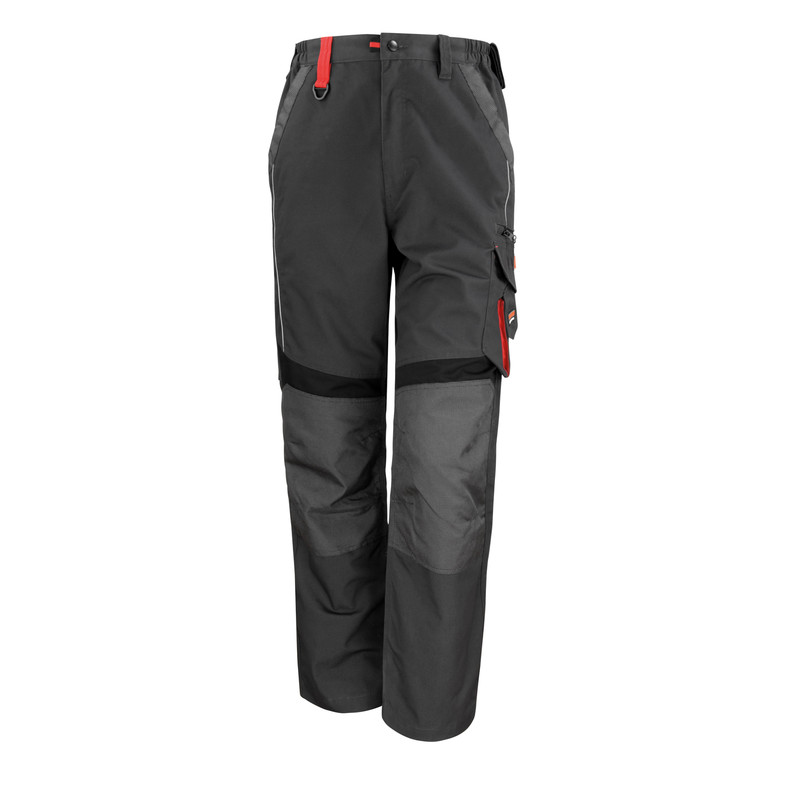 Work-Guard Trousers