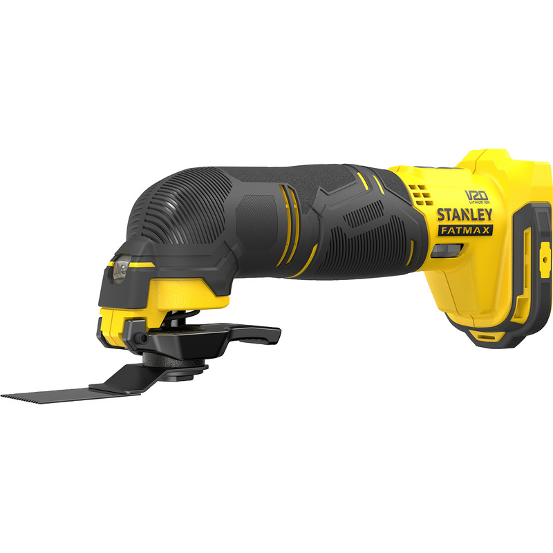 Stanley FatMax V20 18V Cordless Multi Tool with 20 Piece Accessory Set