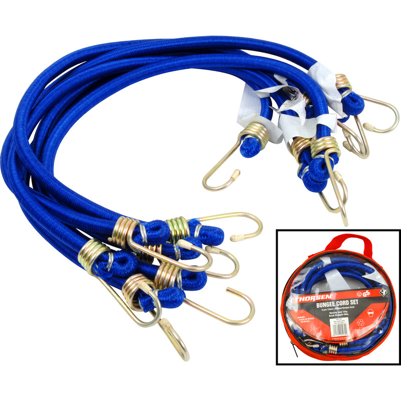 12mm Bungee Cord