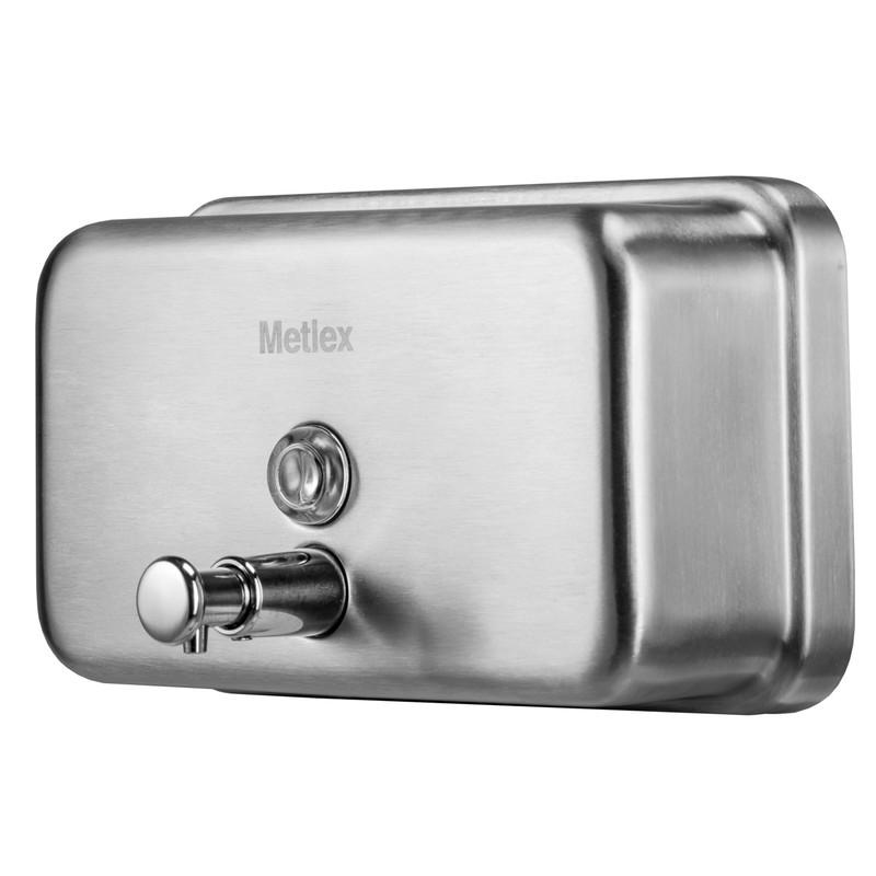 Metlex Kepler Wide Soap Dispenser